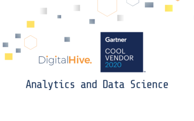 Gartner Cool Vendors 2020 Announced