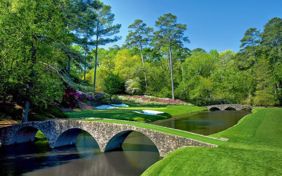 Predicting the 2019 Masters