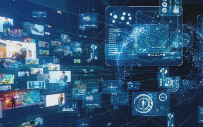 A 'Netflix' style analytics and BI experience drives Digital Transformation