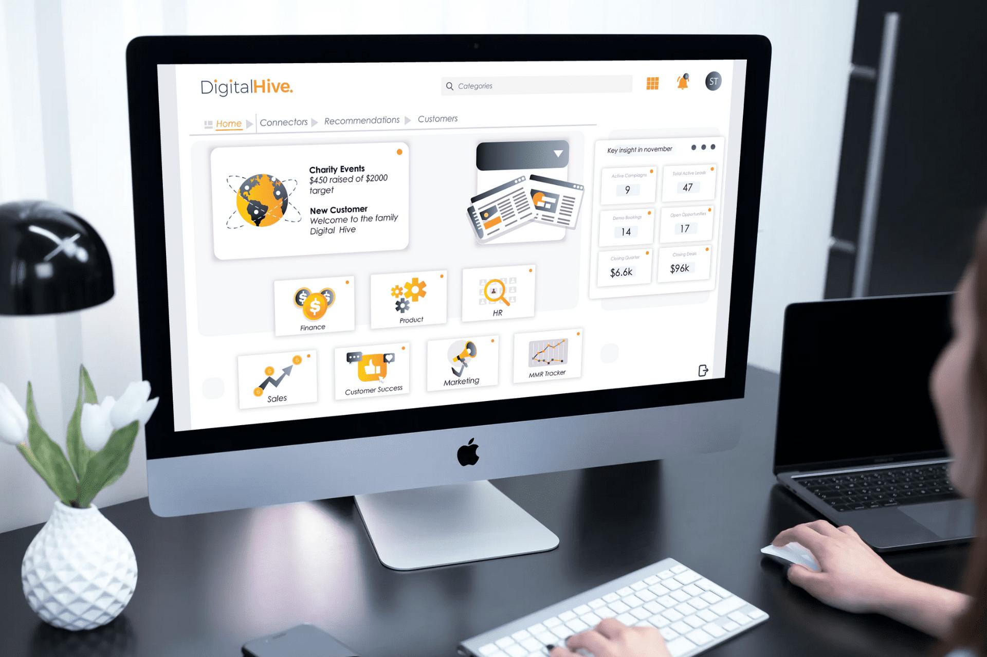 Webinar: Simplify & Modernize
