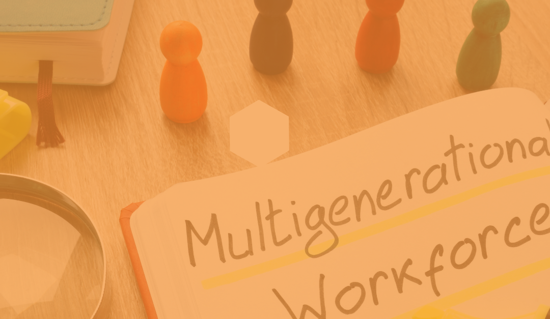 How Intelligent Portals help you serve the diverse needs of the XYZ workforce