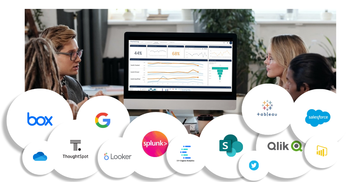 Intelligent Enterprise Portal